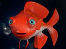GabaritFish