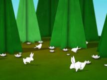 La Forêt c'est vraiment Chouette